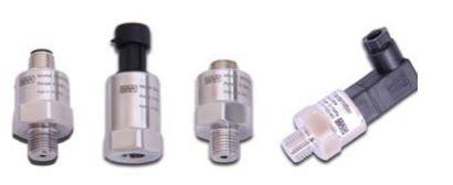 Sensor pressao - 0.5-4,5Vdc, 4…20mA, I2C, SPI - CT80A
