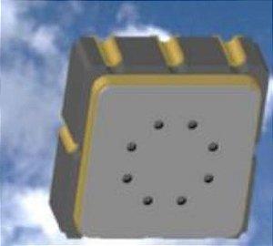 Sensor qualidade do ar CO2 TVOC HCHO Temperatura Umidade - RK14Z