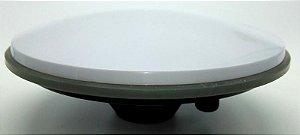 Antena GNSS L1 L2 L5 ativa externa, cabo 3M, conector TNC-K - ANGNSS-L1L2L5-EA-3M-TNCK-JS