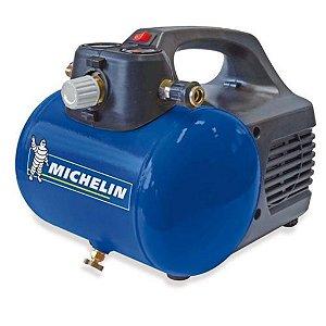 Compressor de Ar Michelin MBL 6 110v