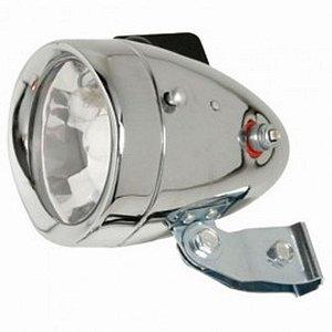 lanterna Farol  Dinamo Bicicleta