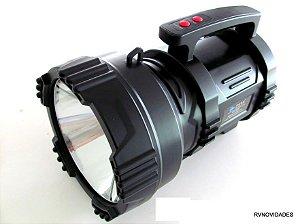 Lanterna Holofote 10 Milhoes Velas