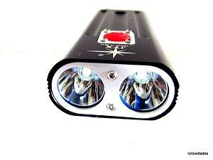 lanterna mais forte tática Led Cree L2