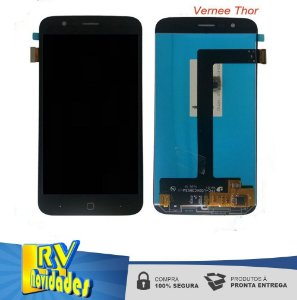Display Touch Screen Vernee Thor Original