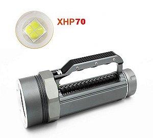 Lanterna Mergulho  Led  Xhp70