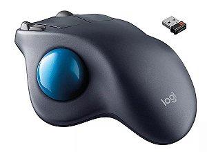 Mouse Laser  Sem Fio 2.4ghz Logitech