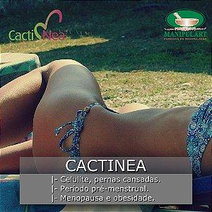CACTINEA | Drenagem linfática em cápsulas