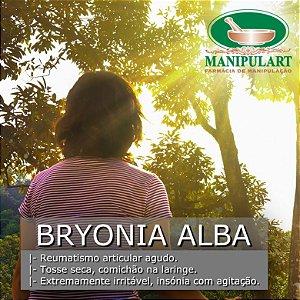 BRYONIA ALBA (AMORA) | Extremamente irritável