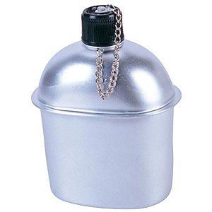 Cantil Alumínio 0,9 lts Xepa c/ Caneca e Capa - NTK Nautika