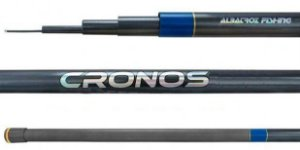VARA CRONOS SD-4004 15-30LBS