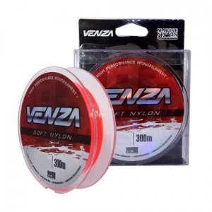 LINHA VENZA SOFT ORANGE 0,40mm 300M -