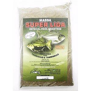MASSA CORDEIRO SUPER LIGA PCTE 500 gr.