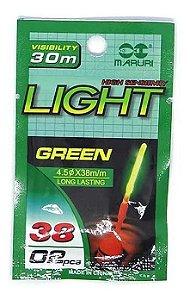 Luz Química Maruri 4.5X38