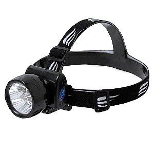 Lanterna de Cabeça Recarregável Nautika Fênix