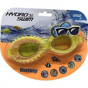 Óculos Natação Bestway Hydro Swim Personagens Criança