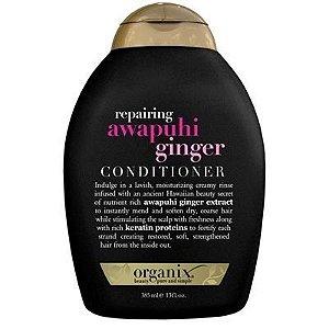 Condicionador Reparador Awapuhi Ginger Organix