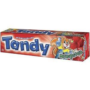 Gel Dental Infantil Com Flúor Ativo Morangostoso Tandy Colgate