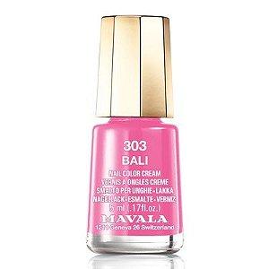 Esmalte Mavala Mini Color Cor Bali 303