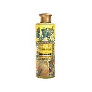 Espuma de Banho Italiana Nature & Arome Flor de Laranjeira Rudy Profumi