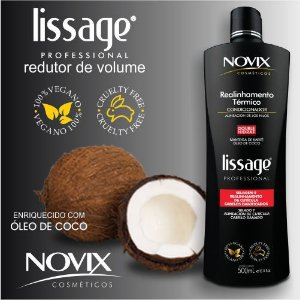 Kit Lissage 500ml
