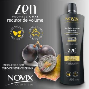Kit Zen 500ml