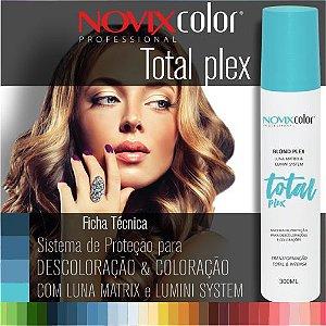 NOVIX COLOR TOTAL PLEX 300ML