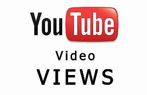 2000 views reais no seu vídeo do Youtube