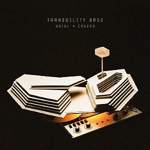 LP Arctic Monkeys - Tranquility Base Hotel