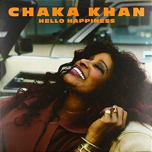 LP Chaka Kham - Hello Happiness