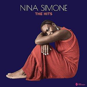 LP Nina Simone - The Hits