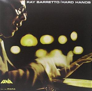 LP Ray Barretto - Hard Hands