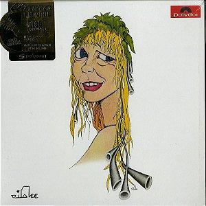 LP Rita Lee - Hoje é o Primeiro Dia do Resto de Nossas Vidas