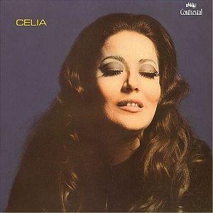 LP Célia - 1971