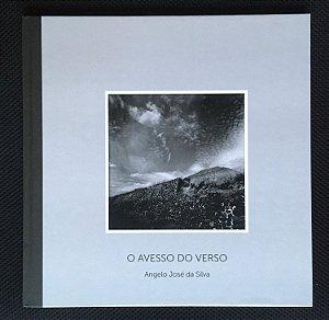 O Avesso do Verso, de Angelo José da Silva