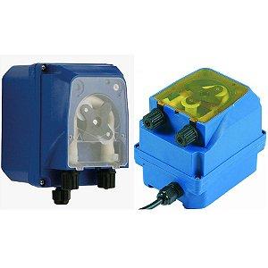 Dosador de detergente e liquido secante  para Lavadora de Louças Profissional - Conjunto com 2 - SEKO