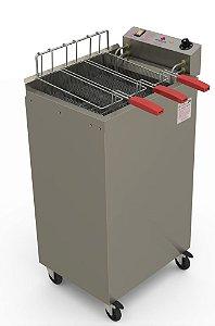 Fritador Elétrico Água e Óleo Progás Fry Fritter 26 Litros PR-2008E ST 220V
