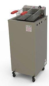 Fritadeira Elétrica Água E Óleo PR-300E Style 29 Litros