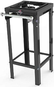 Fogão Industrial 1 Queimador Simples PMS-100 Progás