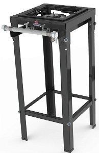 Fogão Ferro 1 Boca Dupla PMSD-101 - Progás