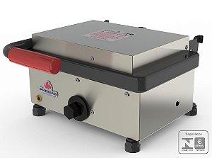 Sanduicheira Grill Industrial Elétrica Progás PR-220EN