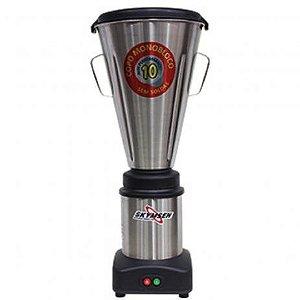 Liquidificador Inox 10 Litros Skymsen, LS-10MB-N