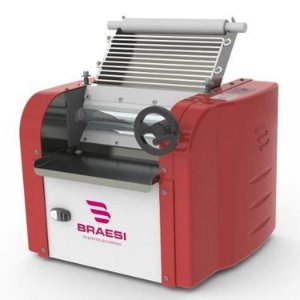 Cilindro Lãminador De Massa Eletrico Cb-30 Style Bivolt - Braesi