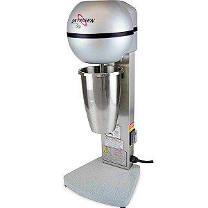 Batedor De Milk-Shake Bms-N Copo Inox 1 Haste 500W - Skymsen