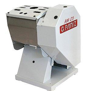 Amassadeira Semi Rápida G Paniz Am05 5kgs 1/2 Cv Citton