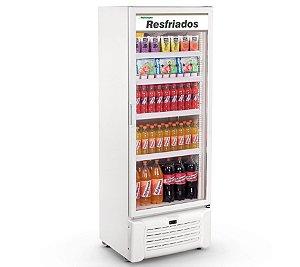 Expositor Multiuso VCM600 - 600 litros - Refrimate -