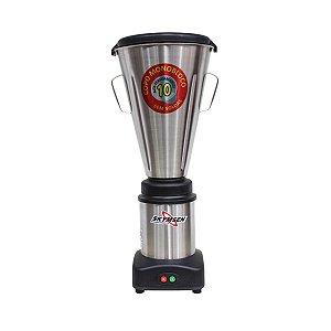 Liquidificador Comercial LS-10MB-N 10 Litros - Skymsem
