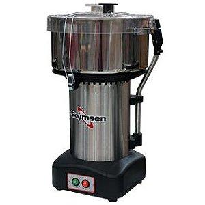Processador de Alimentos Cutter Inox 220V - Skymsem