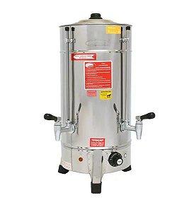 Cafeteira Industrial Elétrica 6 litros 220V C62 - Consercaf