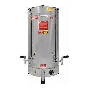 Cafeteira Elétrica Cilíndrica 20 litros 220V CIC20 Consercaf