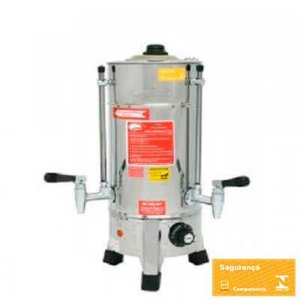 Cafeteira Industrial Elétrica 2 Litros 220V C22 - Consercaf